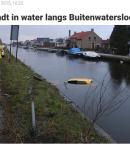 Foto West Buitenwatersloot