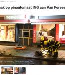 Foto West Van Foreestweg