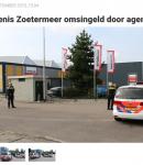 Foto West Zoetermeer