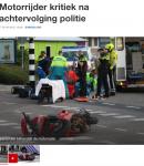 NOS foto Rijswijk